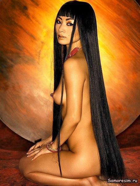 2015 bai ling nude