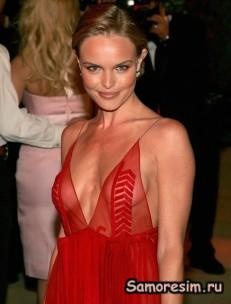 Kate Bosworth nude