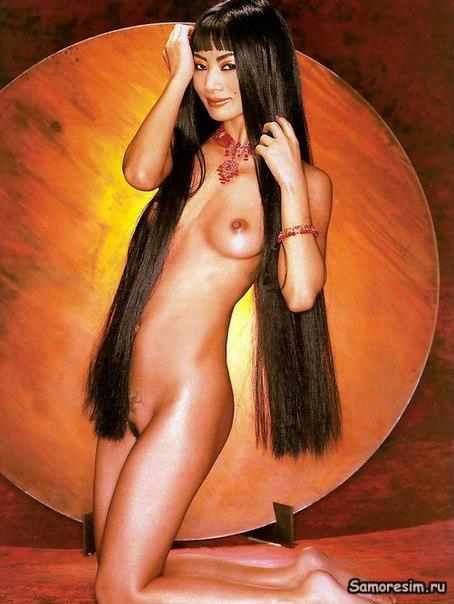 Порно фото баи линг
