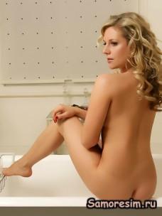 Abi Titmuss Nude