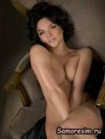 Natalia Zemtsova Nude