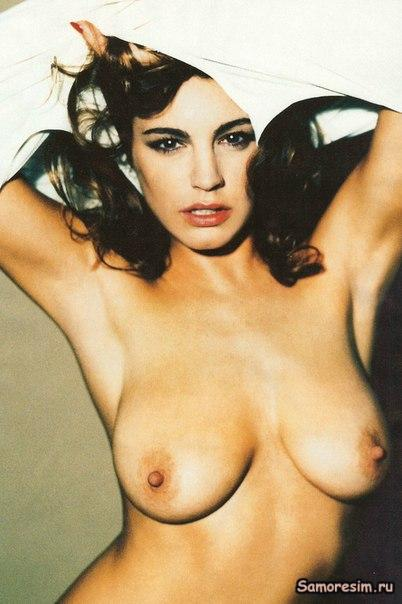 world nude real kelly anne