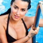 Tina Kandelaki Nude