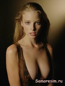 Rachel Nichols Nude