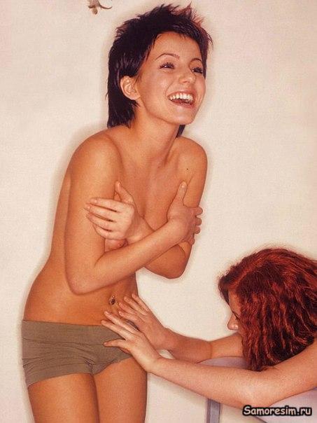 Порно фото голых участниц дуэта карамельки