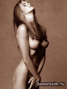 Elle MacPherson Nude