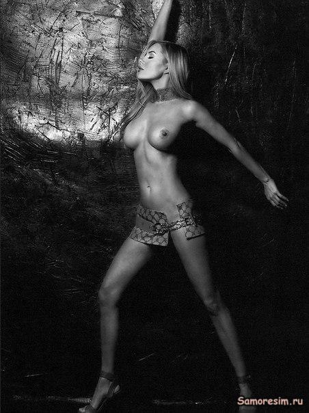 xenia seeberg nude
