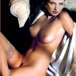 Emilia Spivak Nude