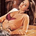 Evgeniya Brik Nude