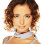 Елена Захарова Голая