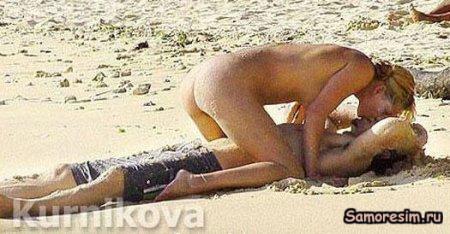 adriana lynn nude