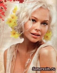 Елена Корикова Голая