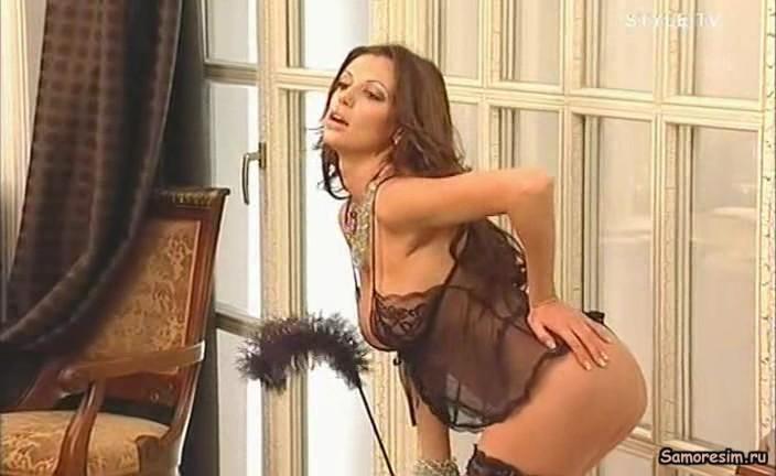 Порно тетя арина