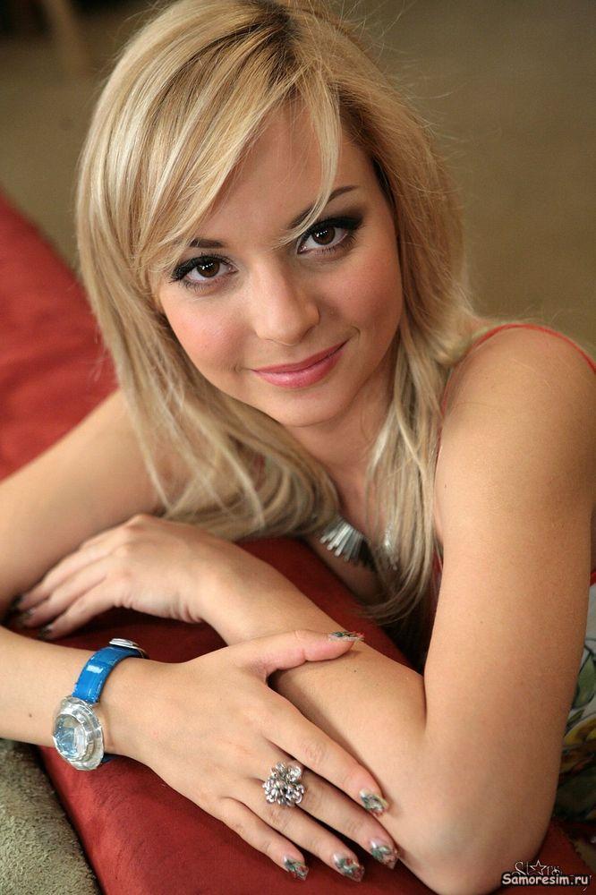 Darja sagalova video porno gratuitement