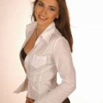 Монокини - Татьяна Заикина Голая