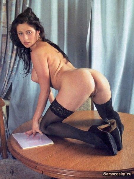 porno lubov tihomirova