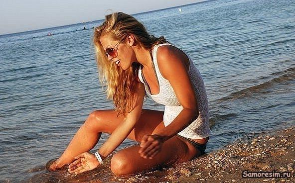 Маруся Зыкова Голая « Голые Знаменитости « Фото и видео ...: http://samoresim.ru/maroussia-zykova-nude.html