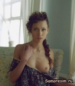 Виктория Юшкевич Голая