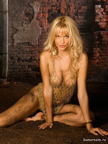 Victoria Lopyreva Playboy Russia Nude