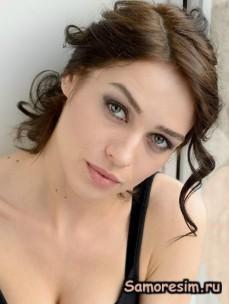 Анастасия Клюева Голая