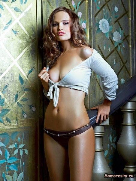 Дарья чаруша голая фото