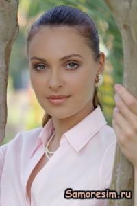 Ольга Фадеева Голая