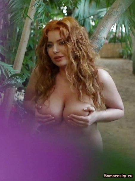 Фото порно янины бугровой