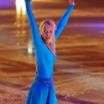 Татьяна Тотьмянина Голая