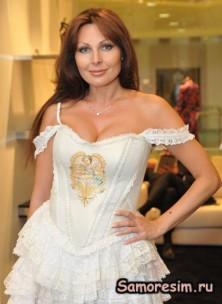 Наталья Бочкарева Голая