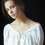Юлия Хлынина Голая