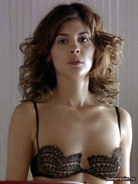 Проект голые знаменитости одри тоту голая - audrey tautou nude актрис