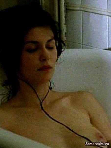Audrey Tautou nue Photos et Vidos de - ANCENSORED