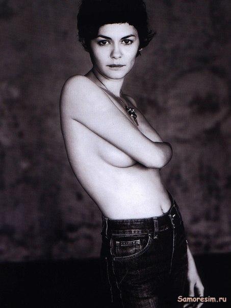 Audrey Tautou Nude Photos 64