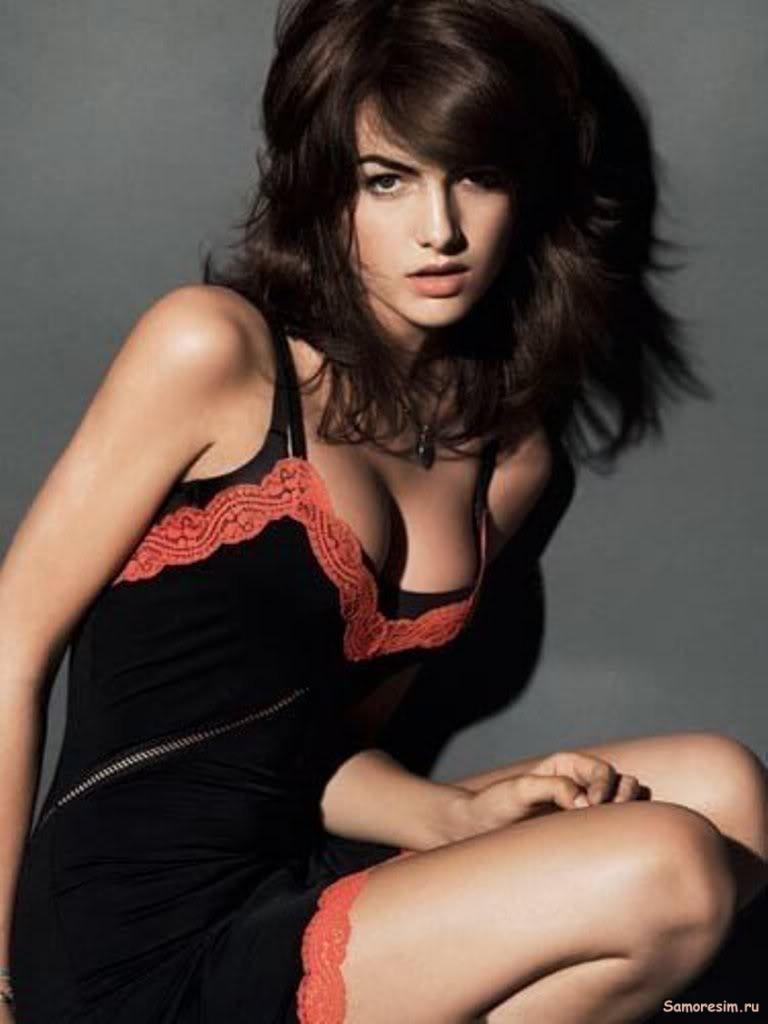 Kamilla Nude Video 72