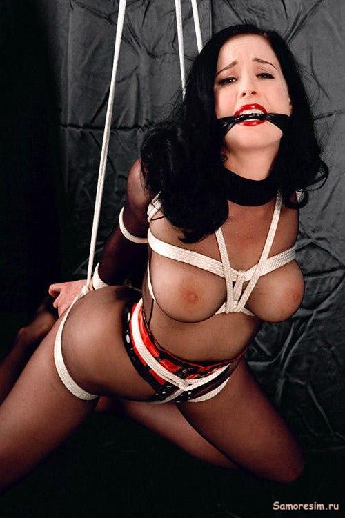corsage binden sex im ferienhaus