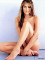 Elizabeth Hurley Nude