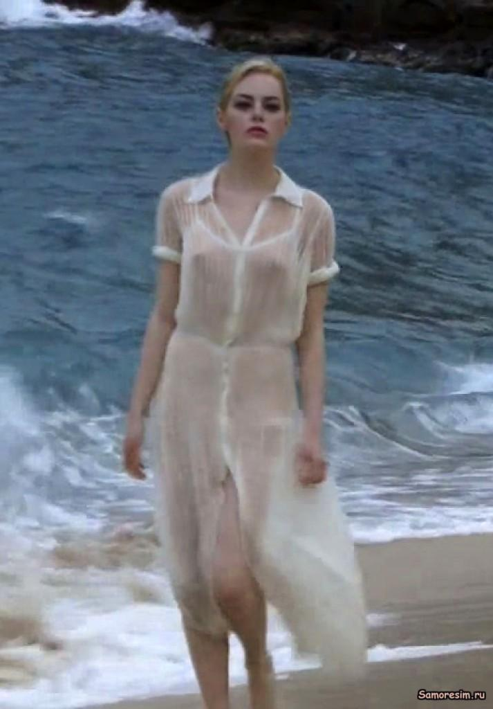 emma stone nudes